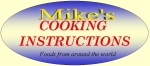 Click to find my products Cooking Instructions